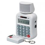 Dispositivo de llamada para urgencias y alarma